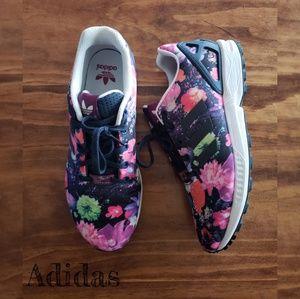 separation shoes 7dc53 3e9e3 Adidas Shoes - Adidas ZX Flux